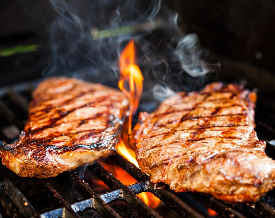 Halal Meats